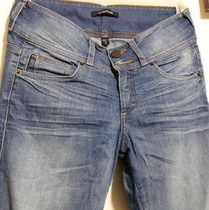 Woman BEBE jeans 28